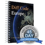 Diff Code Europe Review