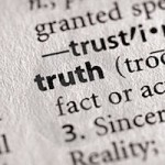 Good trading systems and where to find them in a post-truth world