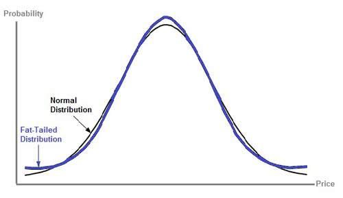 fat tail distribution