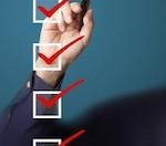trade setup checklist